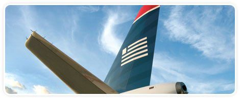 US Airways, Fly with us